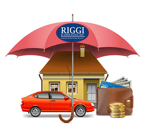 Welcome to Riggi Insurance & Real Estate Services